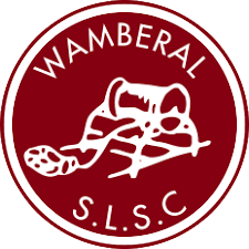 Wamberal Surf Club Logo